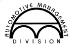 Automotive Management Division logo