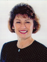 Deputy Comptroller Audrey Hidano