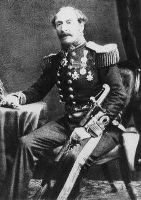 George Paulet