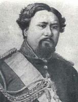 King Kamehameha V