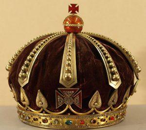 King Kalakaua's Crown