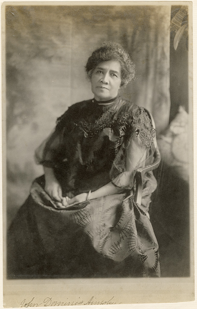 queen lilioukalani A biography of queen lili'uokalani of hawaii, the last native hawaiian ruler, who resisted the takeover of the islands by the united states.