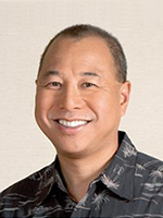 Comptroller Curt Otaguro