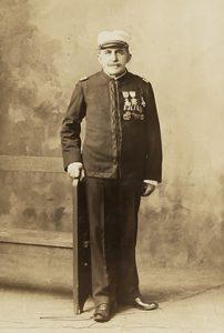 Henri Berger, Royal Hawaiian Band Bandmaster