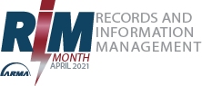 April is Records and Information Management Month post thumbnail